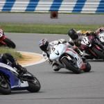 Miller & Cohrs at Daytona