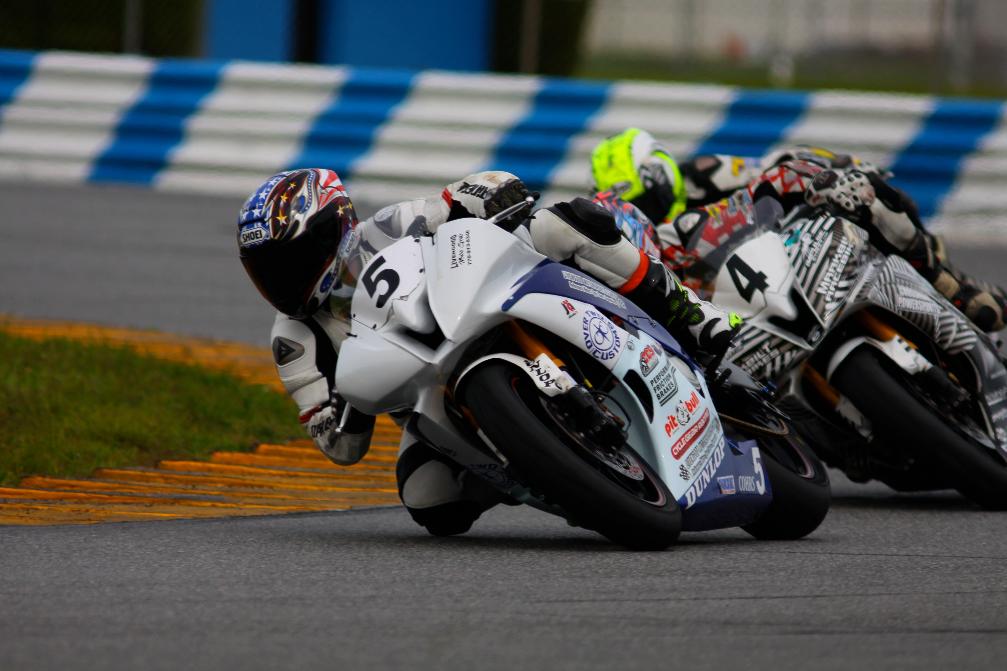 Livengood Motor Sports' Jim Cohrs to compete in AMA Pro SuperSport East Championship